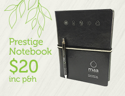 Prestige Notebook