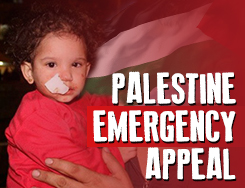 EMR - Palestine Emergency Appeal